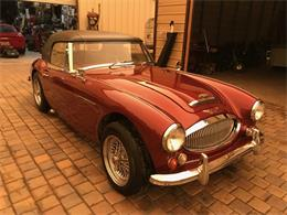 1966 Austin-Healey 3000 (CC-1414055) for sale in Palm Springs, California