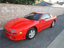 1991 Mitsubishi 3000 (CC-1414057) for sale in Palm Springs, California