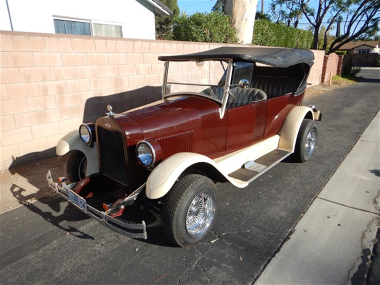 1926 Chevrolet Truck (CC-1414058) for sale in Palm Springs, California