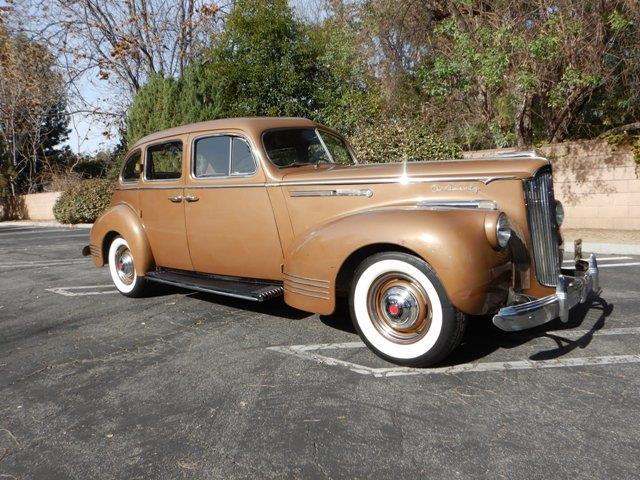 1941 Packard 120 (CC-1414060) for sale in Palm Springs, California