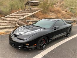1999 Pontiac Firebird Trans Am (CC-1414061) for sale in Palm Springs, California