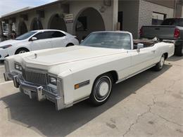 1975 Cadillac Eldorado (CC-1414063) for sale in Palm Springs, California