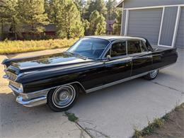 1964 Cadillac Fleetwood (CC-1414064) for sale in Palm Springs, California