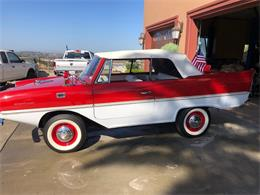 1965 Amphicar 770 (CC-1414067) for sale in Palm Springs, California