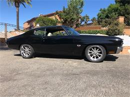 1970 Chevrolet Chevelle SS (CC-1414068) for sale in Palm Springs, California