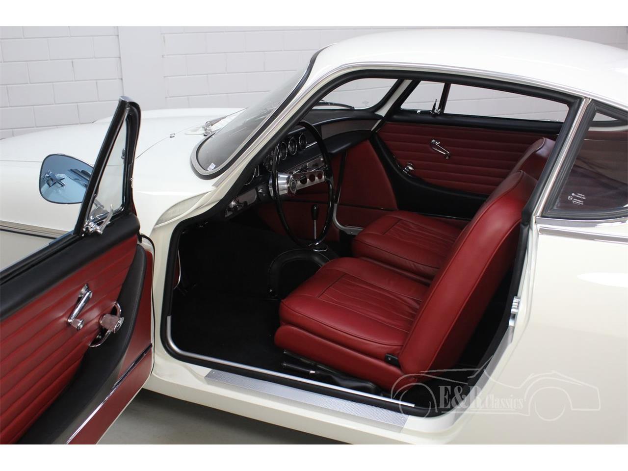 1962 Volvo P1800S (CC-1414073) for sale in Waalwijk, Noord-Brabant