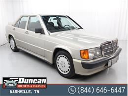 1986 Mercedes-Benz 190 (CC-1414074) for sale in Christiansburg, Virginia