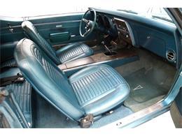 1968 Pontiac Firebird (CC-1414077) for sale in Morgantown, Pennsylvania
