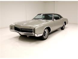 1967 Buick Riviera (CC-1414078) for sale in Morgantown, Pennsylvania
