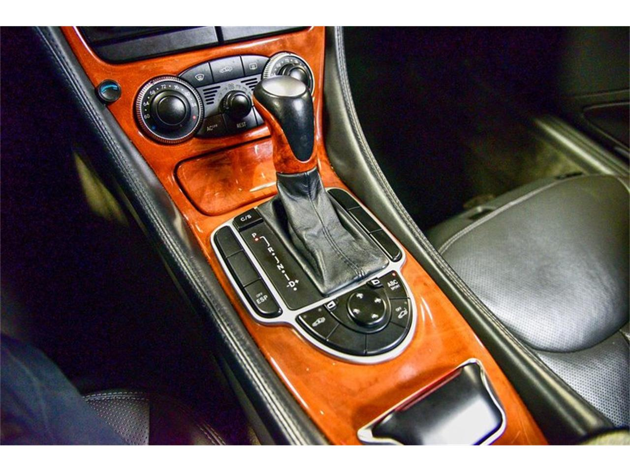 2004 Mercedes-Benz SL600 (CC-1414079) for sale in Kentwood, Michigan