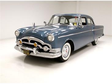 1954 Packard Clipper Super (CC-1414080) for sale in Morgantown, Pennsylvania