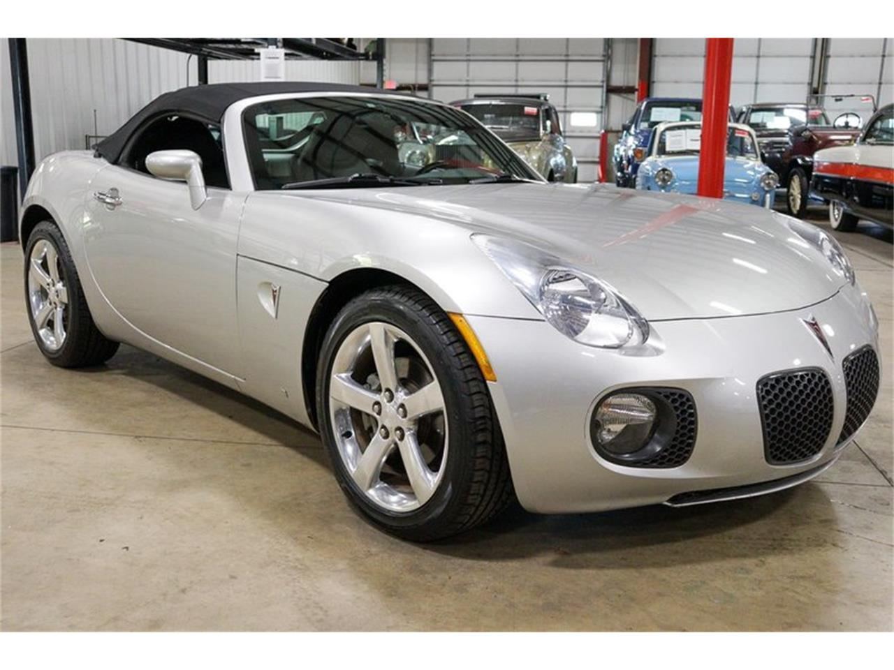 2007 Pontiac Solstice (CC-1414083) for sale in Kentwood, Michigan