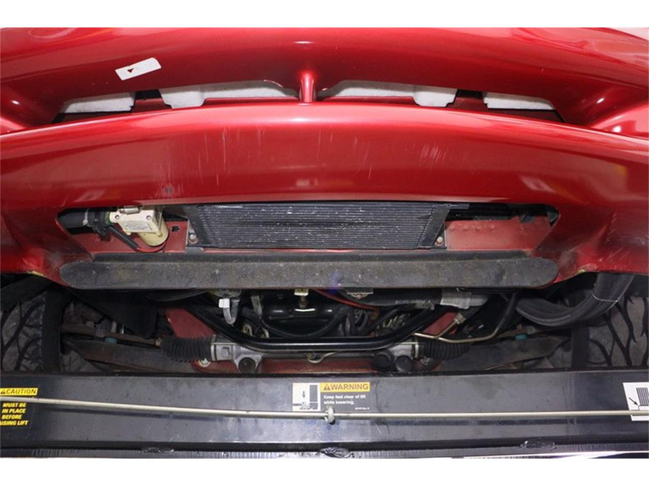 1998 Ford Mustang (CC-1414084) for sale in Kentwood, Michigan