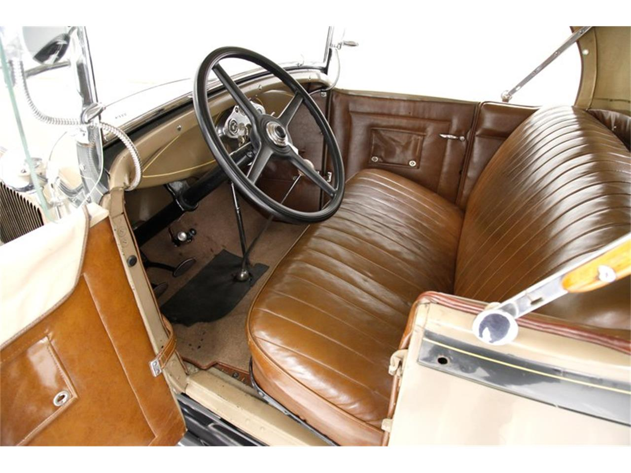 1931 Ford Model A (CC-1414085) for sale in Morgantown, Pennsylvania