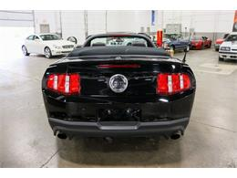 2012 Ford Mustang (CC-1414089) for sale in Kentwood, Michigan