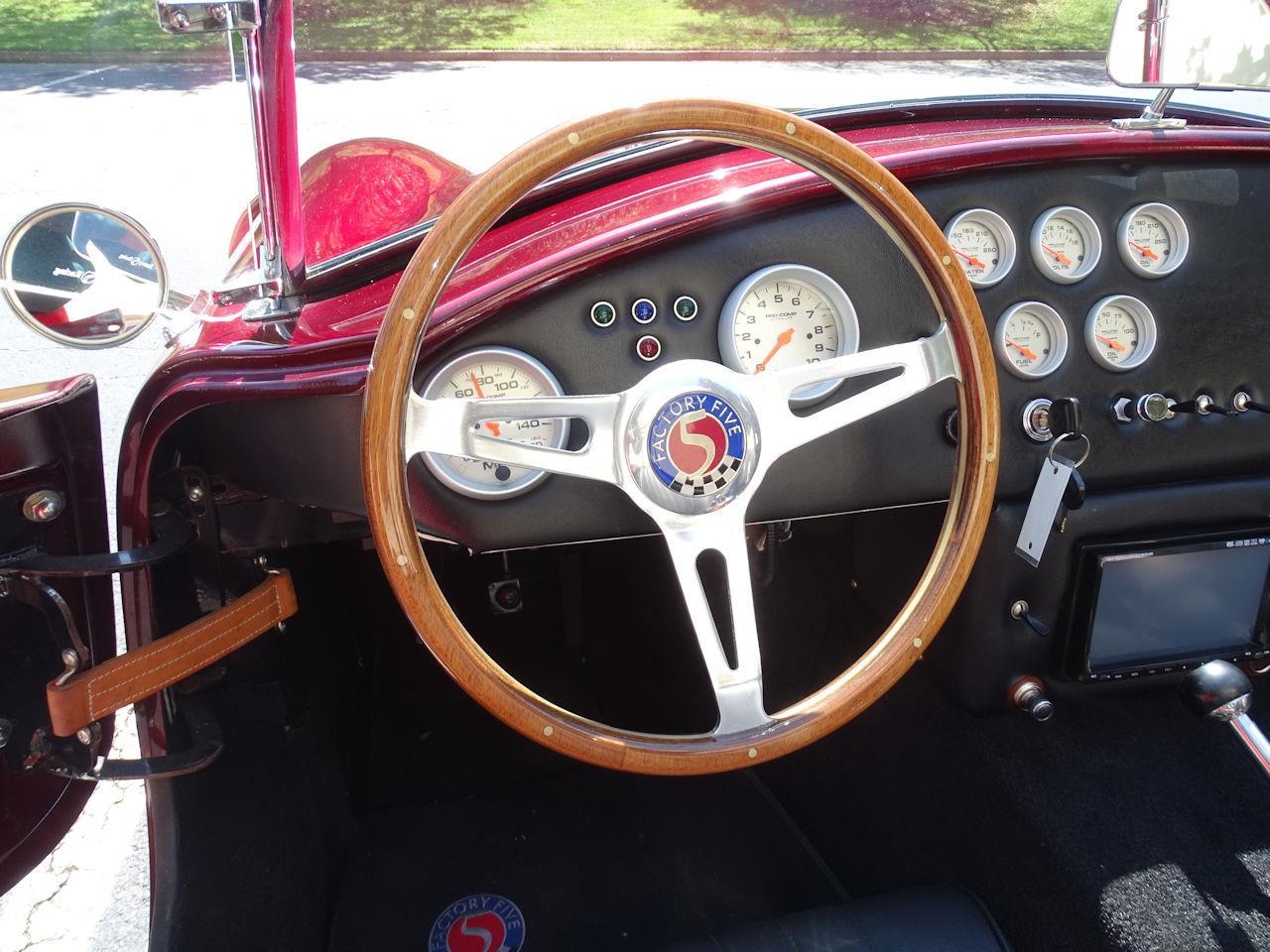 1965 Factory Five Cobra (CC-1414090) for sale in O'Fallon, Illinois
