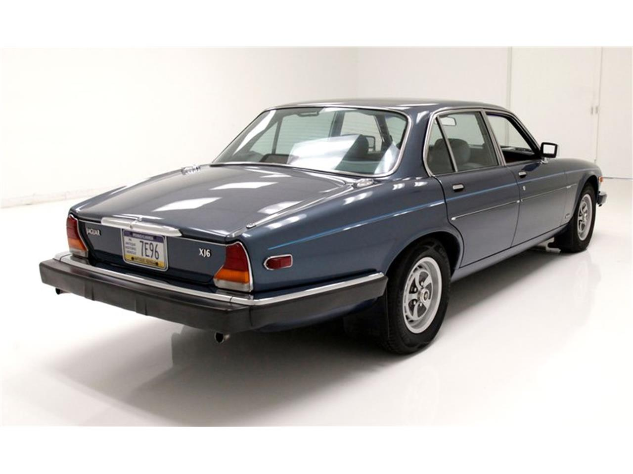 1986 Jaguar XJ6 (CC-1414091) for sale in Morgantown, Pennsylvania