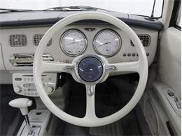 1991 Nissan Figaro (CC-1414092) for sale in Christiansburg, Virginia