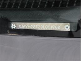 2009 Honda Element (CC-1414094) for sale in Christiansburg, Virginia