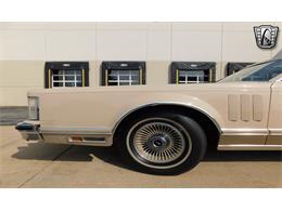 1979 Lincoln Continental Mark V (CC-1414095) for sale in O'Fallon, Illinois