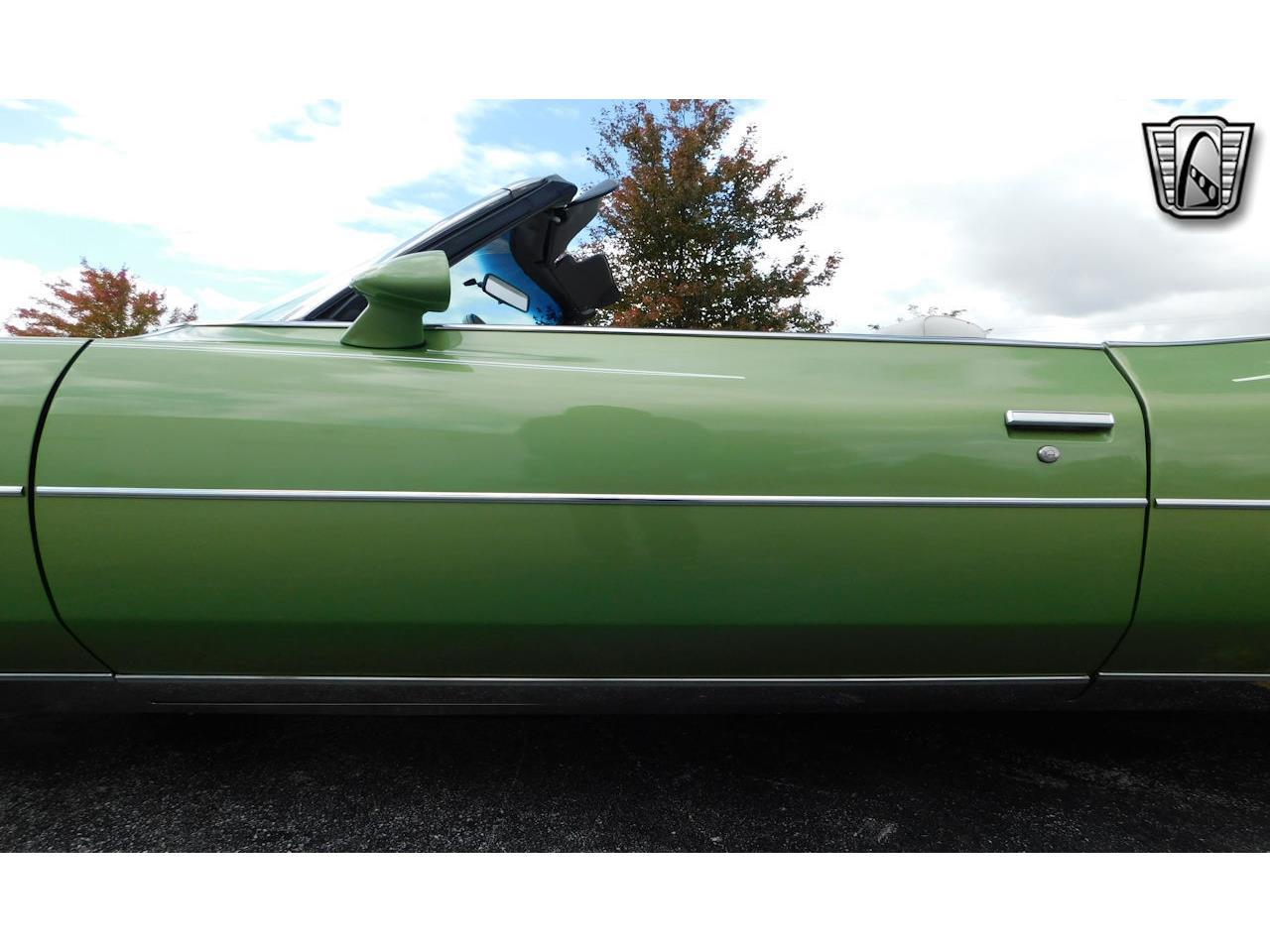 1974 Pontiac Grand Ville (CC-1414096) for sale in O'Fallon, Illinois