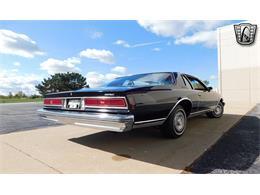 1977 Chevrolet Caprice (CC-1414097) for sale in O'Fallon, Illinois