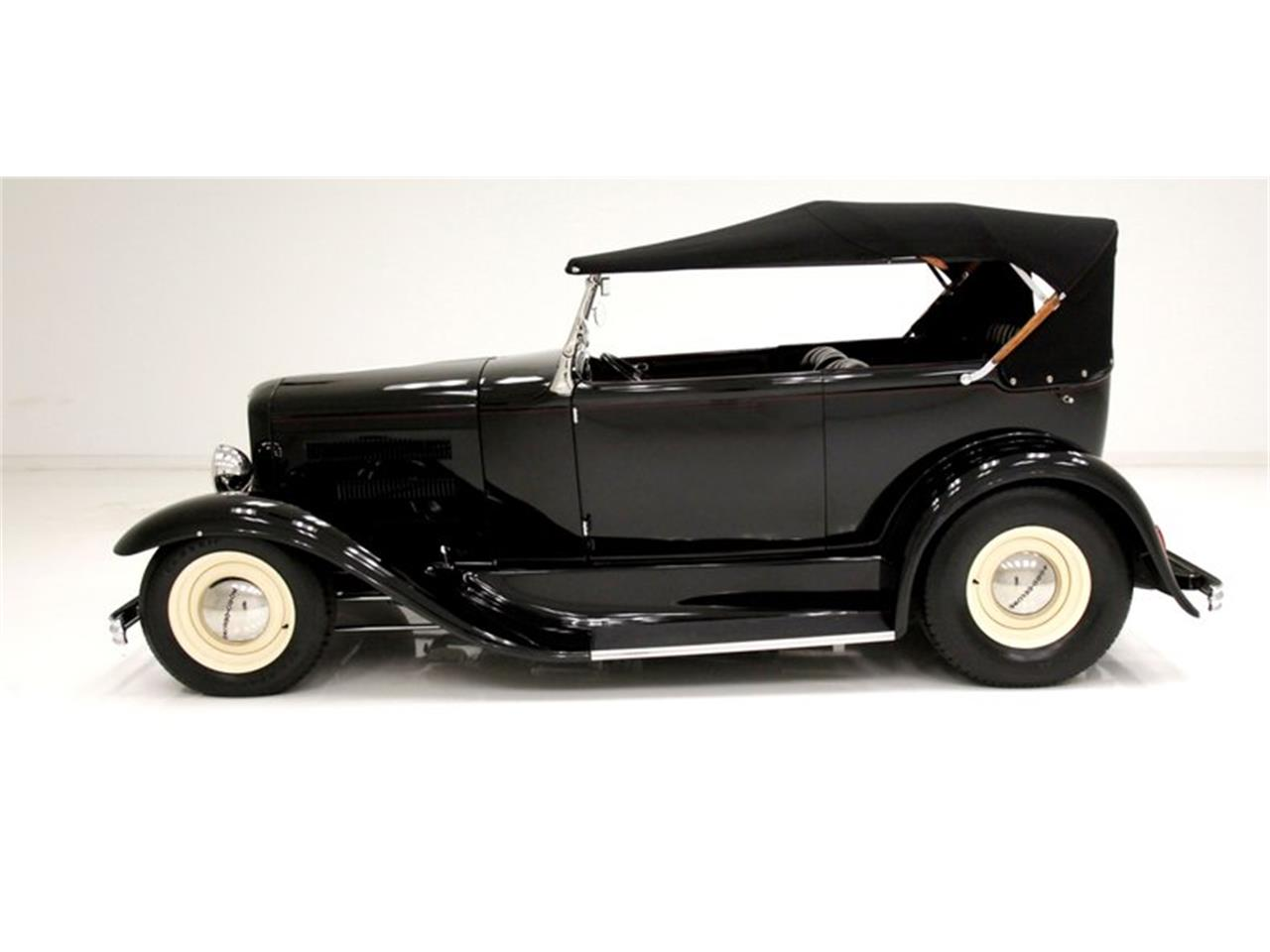 1931 Ford Model A (CC-1414099) for sale in Morgantown, Pennsylvania