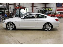 2017 BMW 650I (CC-1414102) for sale in Kentwood, Michigan
