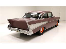 1957 Chevrolet Bel Air (CC-1414103) for sale in Morgantown, Pennsylvania