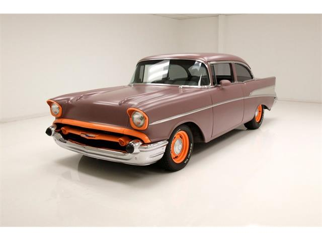 1957 Chevrolet Bel Air (CC-1414103) for sale in Morgantown, Pennsylvania