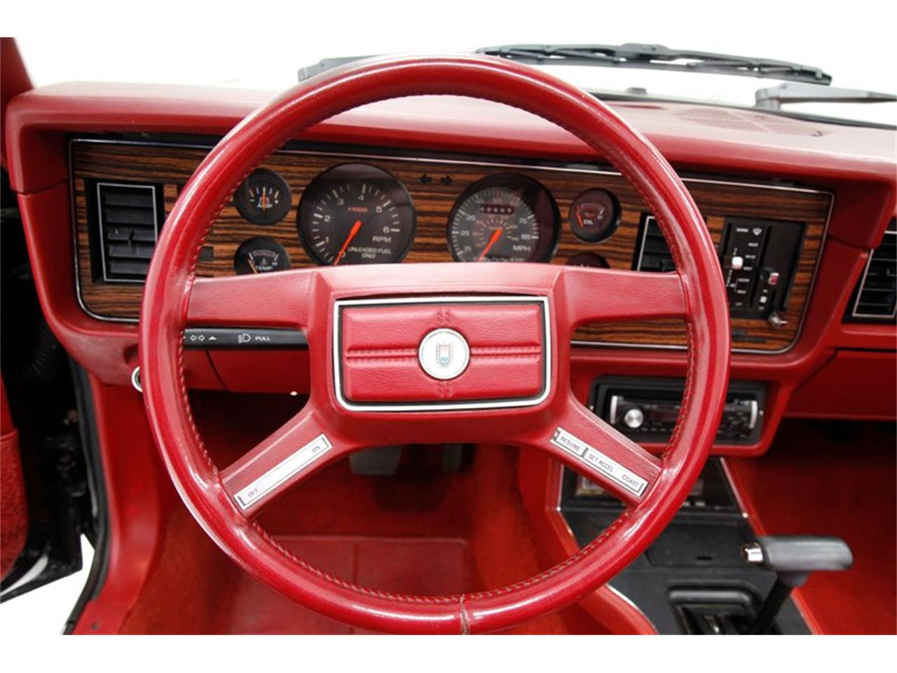 1983 Ford Mustang (CC-1414105) for sale in Morgantown, Pennsylvania