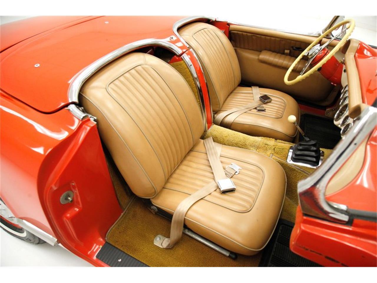 1955 Chevrolet Corvette (CC-1414106) for sale in Morgantown, Pennsylvania