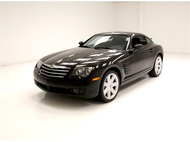 2007 Chrysler Crossfire (CC-1414108) for sale in Morgantown, Pennsylvania