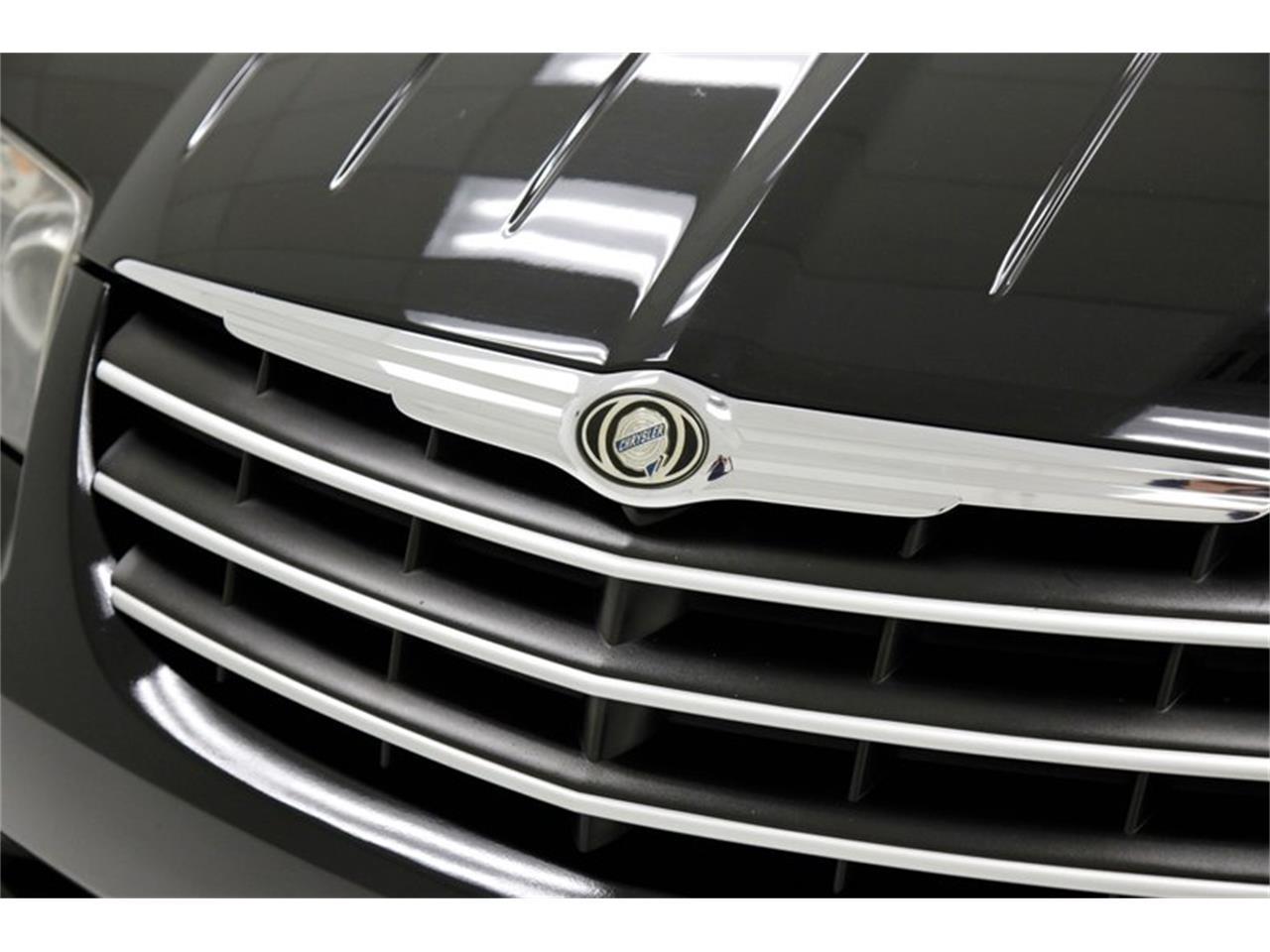 2007 Chrysler Crossfire (CC-1414108) for sale in Morgantown, Pennsylvania