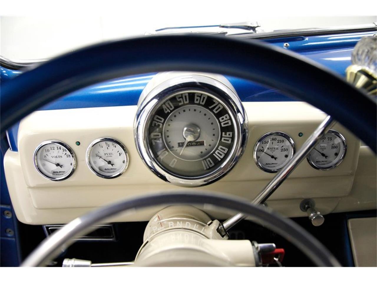 1949 Mercury Eight (CC-1414109) for sale in Morgantown, Pennsylvania