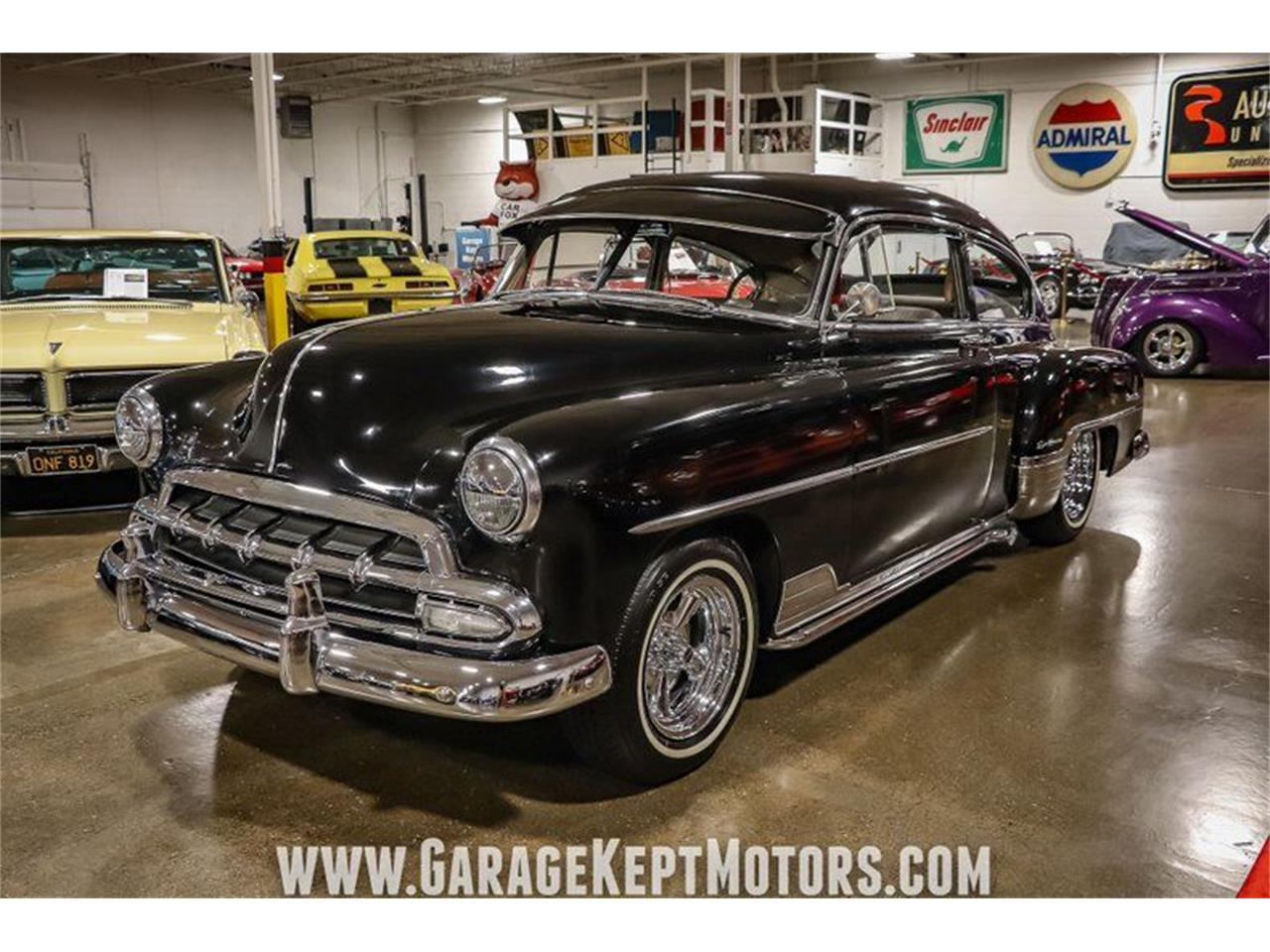 1952 Chevrolet Styleline (CC-1410411) for sale in Grand Rapids, Michigan