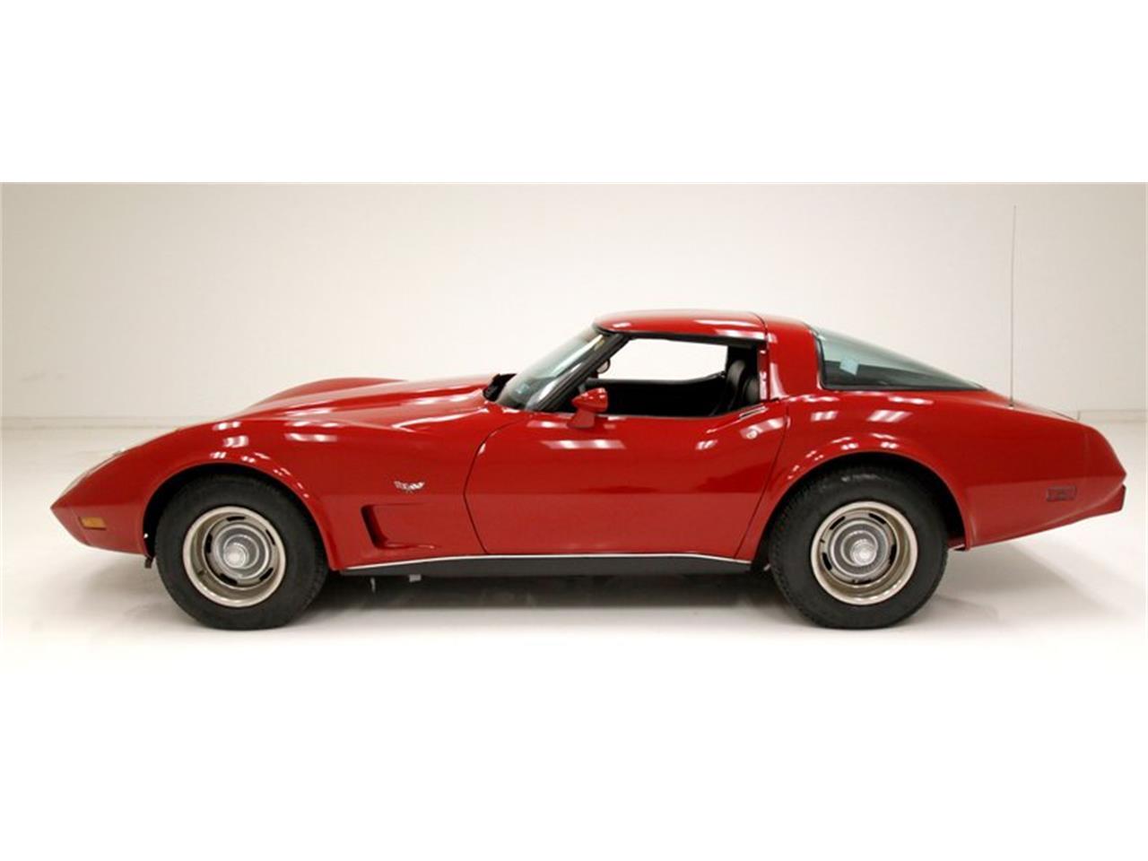 1979 Chevrolet Corvette (CC-1414110) for sale in Morgantown, Pennsylvania