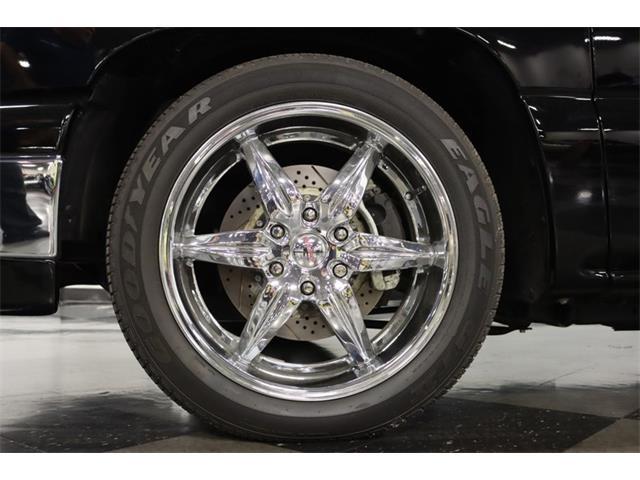 2004 Chevrolet Silverado (CC-1414111) for sale in Ft Worth, Texas