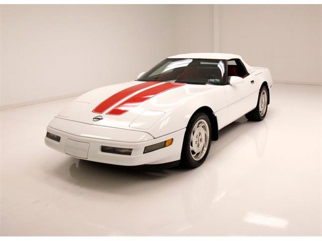 1996 Chevrolet Corvette (CC-1414112) for sale in Morgantown, Pennsylvania