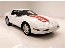 1996 Chevrolet Corvette (CC-1414112) for sale in Morgantown, Pennsylvania