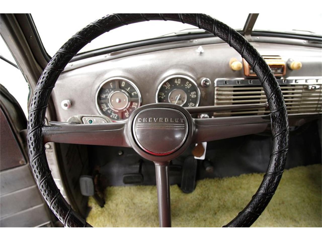 1950 Chevrolet 3100 (CC-1414113) for sale in Morgantown, Pennsylvania