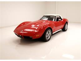 1974 Chevrolet Corvette (CC-1414115) for sale in Morgantown, Pennsylvania