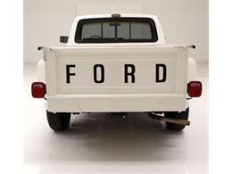 1984 Ford F1 (CC-1414116) for sale in Morgantown, Pennsylvania