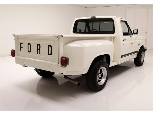 1984 Ford F1 (CC-1414116) for sale in Morgantown, Pennsylvania