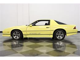 1985 Chevrolet Camaro (CC-1414118) for sale in Ft Worth, Texas