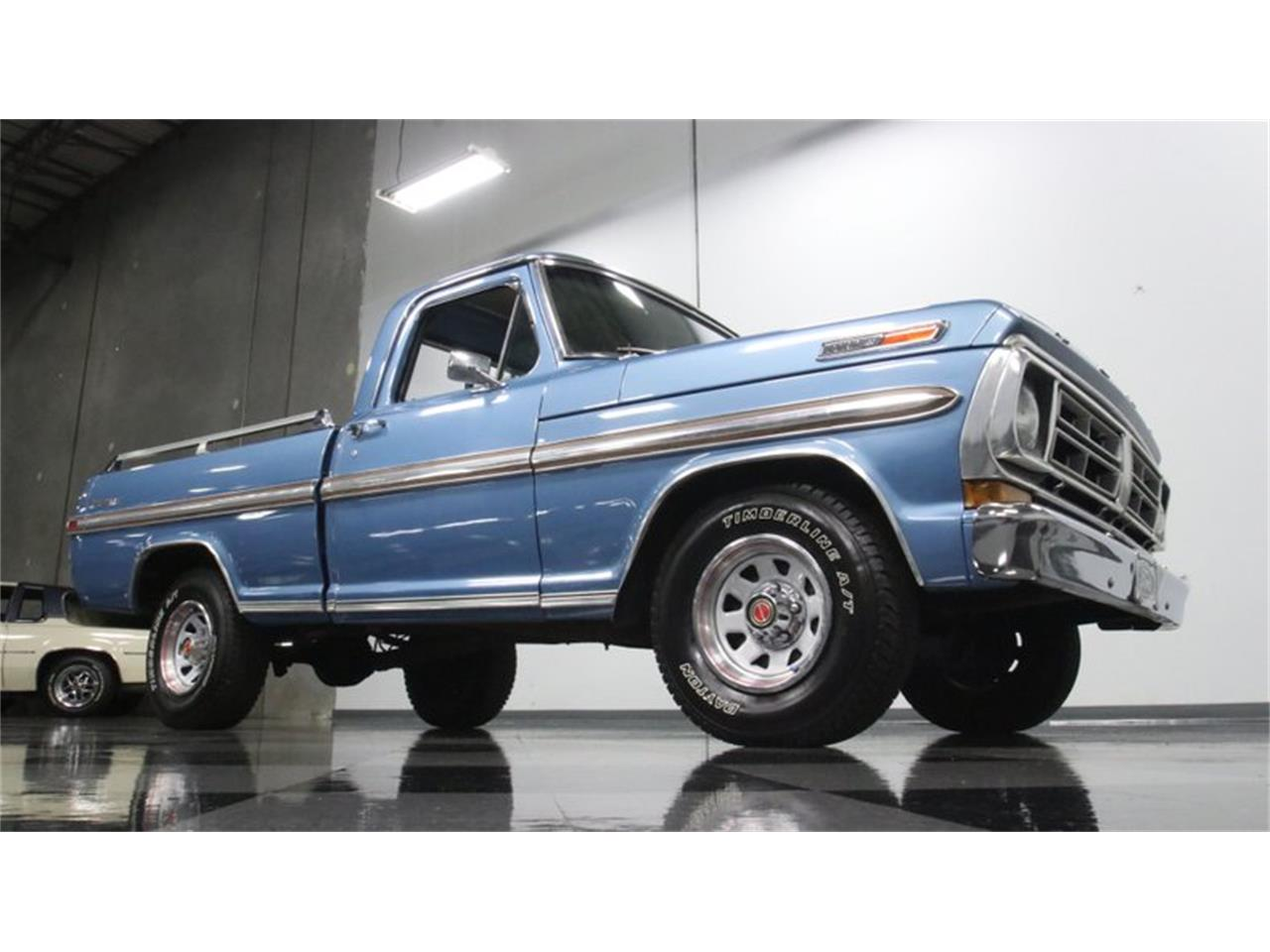 1972 Ford F100 (CC-1414120) for sale in Lithia Springs, Georgia