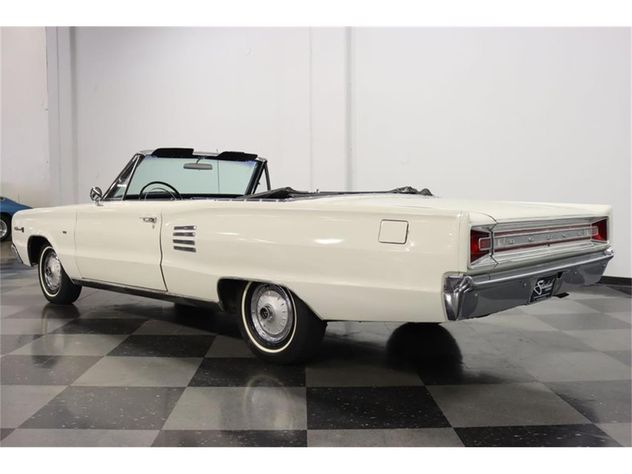 1966 Dodge Coronet (CC-1414121) for sale in Ft Worth, Texas