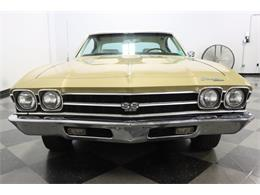 1969 Chevrolet Chevelle (CC-1414122) for sale in Ft Worth, Texas