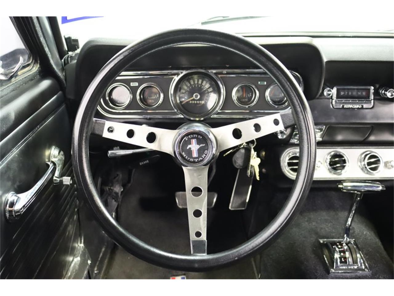 1966 Ford Mustang (CC-1414123) for sale in Ft Worth, Texas