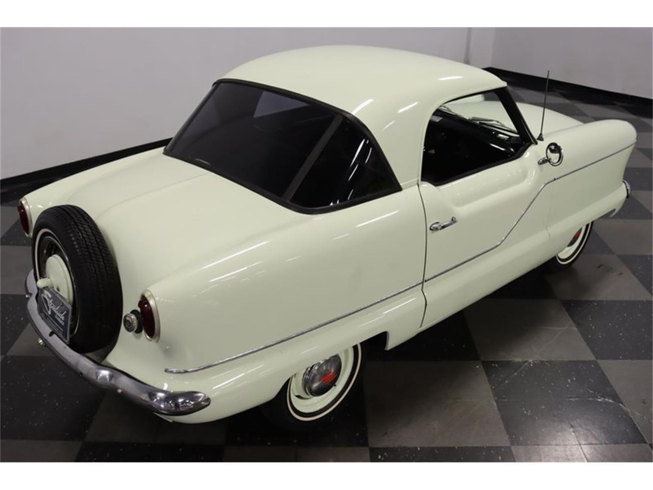 1957 Nash Metropolitan (CC-1414124) for sale in Ft Worth, Texas